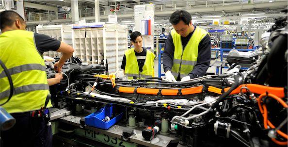 Volvo it jammar fram innovationer