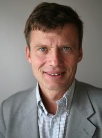 Anders Morin, välfärdspolitisk expert på Svenskt Näringsliv.