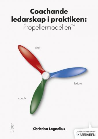 Propellermodell för coachande ledarskap