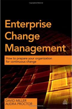 Ny bok ska förbereda företag för förändring