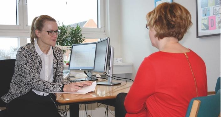 Odense kommun bygger medarbetarna först