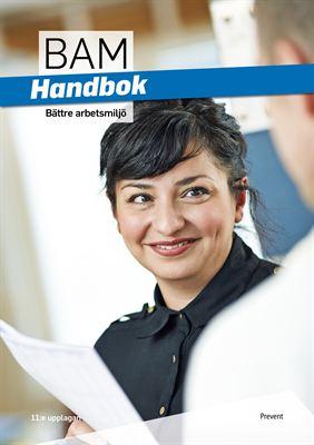 Handbok för arbetsmiljö i ny upplaga