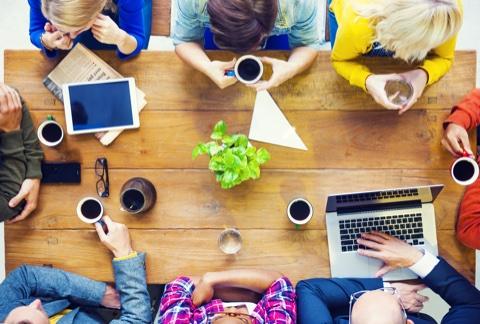 Så strukturerar du för att få bättre möten
