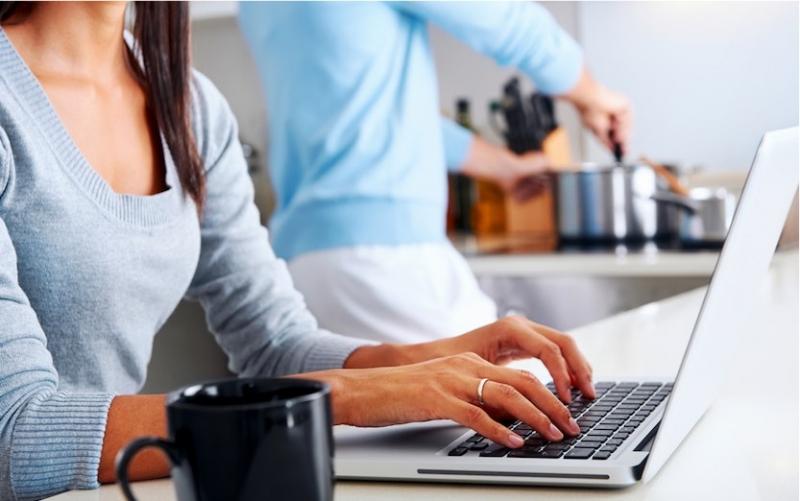 Företag tjänar på digital flexibilitet