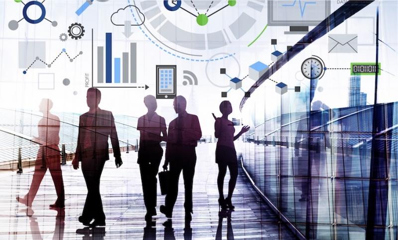 Svenska företag ligger efter i digitaliseringen