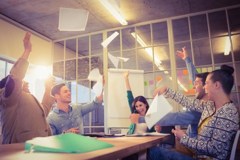 Värderingar i arbetslivet viktigare än någonsin