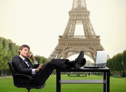 Frankrike inför stopp för jobbmejl på fritiden