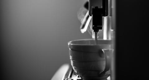 Årets förbättring ser till att det finns kaffe i koppen