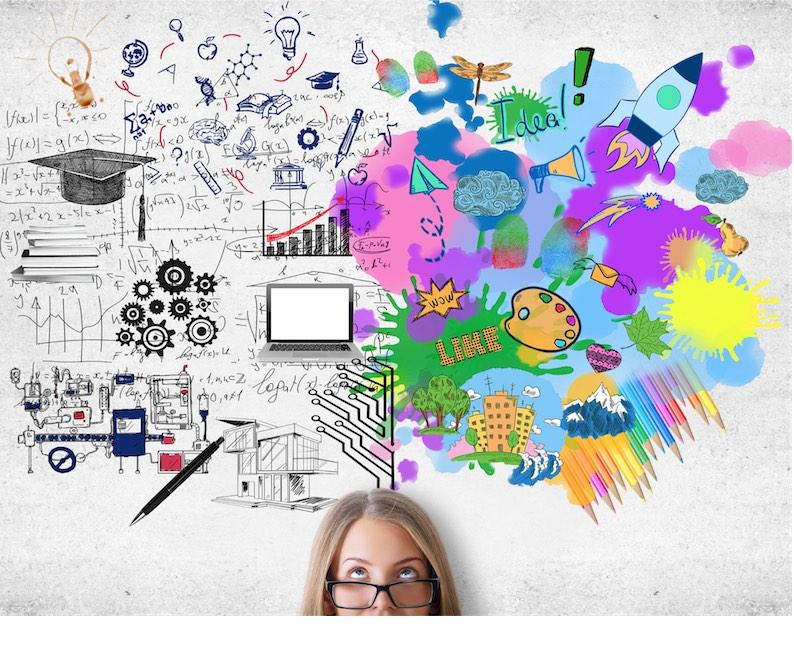 Så får du kreativiteten att flöda
