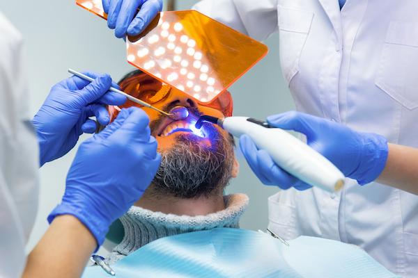 Tandvården testar digitalisering i Umeå