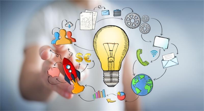 Tre tips som stärker innovationsklimatet