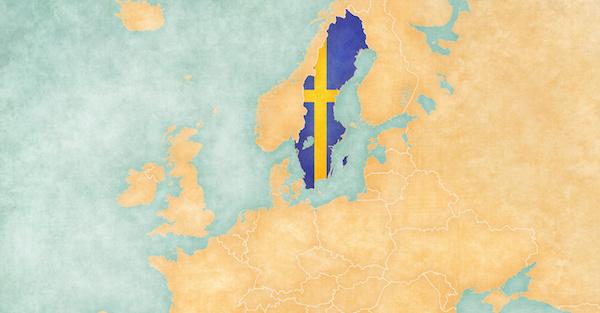Svenskt ledarskap vinner mark internationellt