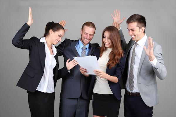 Fyra nycklar till att fortsätta älska att vara chef