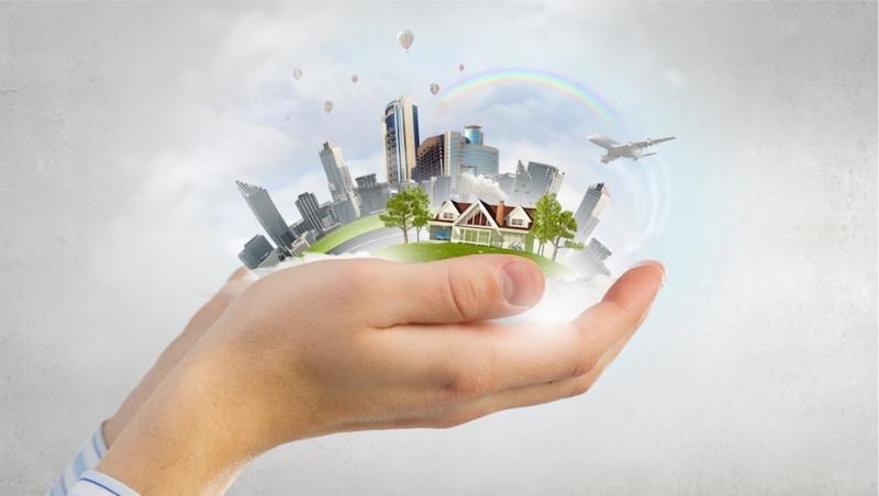 Katalysator för hållbar utveckling
