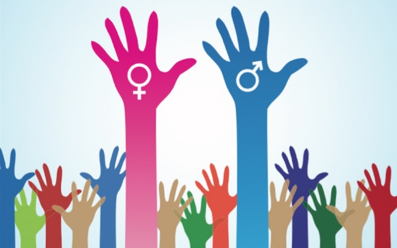 Sju steg för ökad jämställdhet