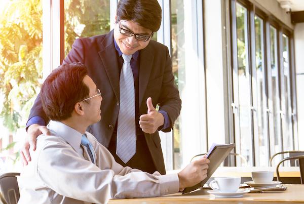 psykisk ohälsa på arbetsplatsen