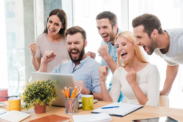 Psykologisk trygghet får team att prestera –så här gör du