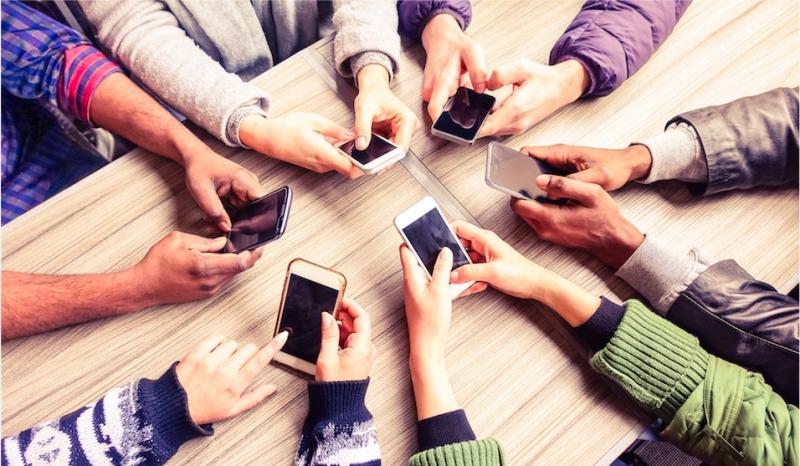 Mjuka frågor avgörande i val av mobiloperatör