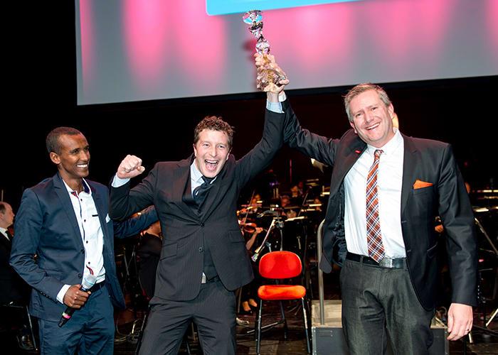 Åre kommun vann GötaPriset 2017