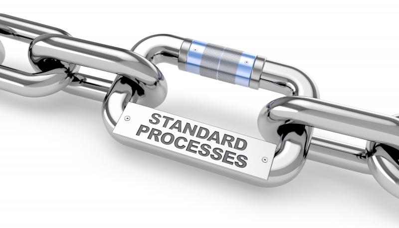 Ny Iso-standard för arbetsmiljö klar