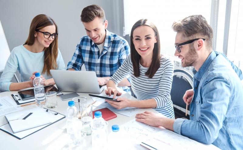 5 råd för att behålla medarbetarna