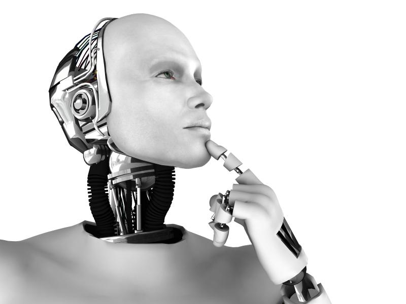 Få jobb kommer att ersättas helt av ny teknik