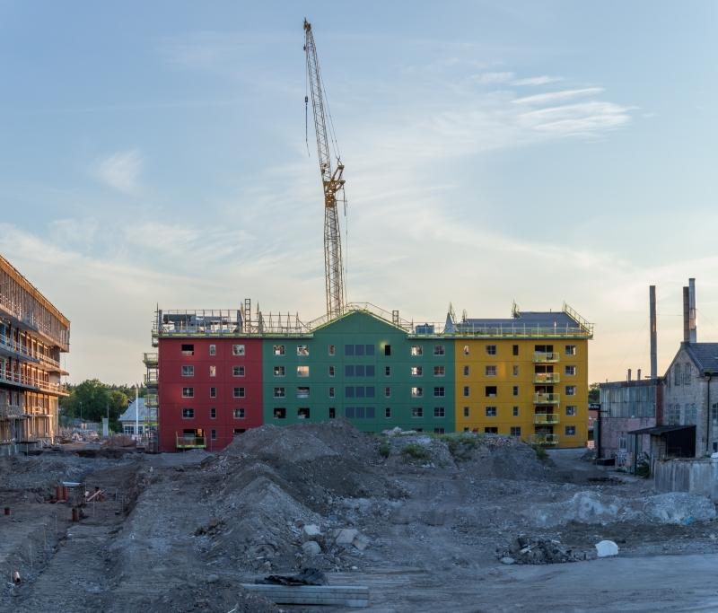 Över 200 byggföretag använder Povel