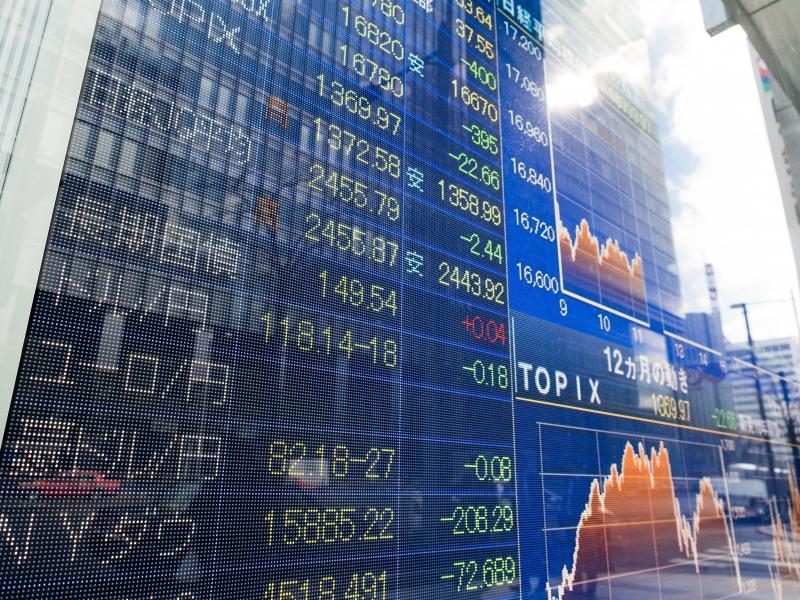 Störst förändring för medarbetarna i finansbranschen