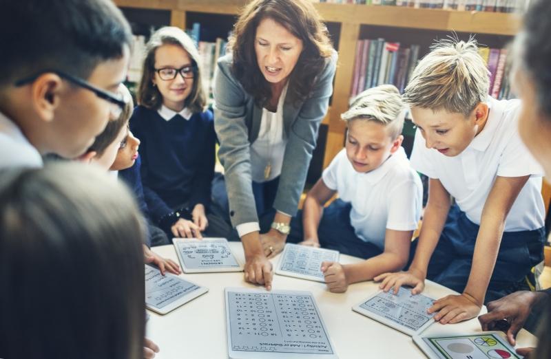 Standarder säkrar kvaliteten på skolans digitalisering