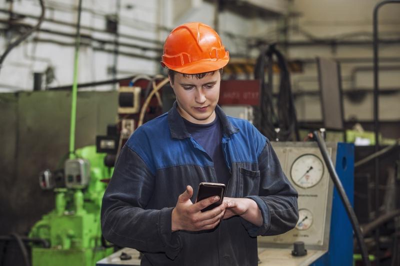 Ny mobilapp ger stöd att jobba med rätt saker