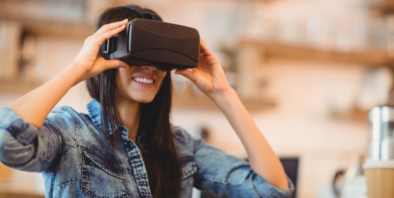 Virtuella klassrum lär ut stresshantering
