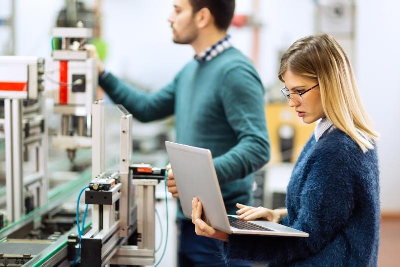 Småländsk samverkan mellan företag och forskning