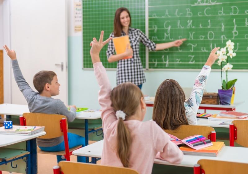Ny standard för skolan med best practice från hela världen