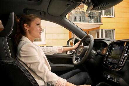 Volvo i topp bland drömarbetsgivare