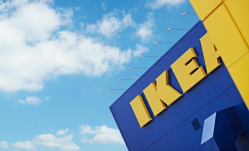 IKEA ett starkt varumärke lokalt och globalt