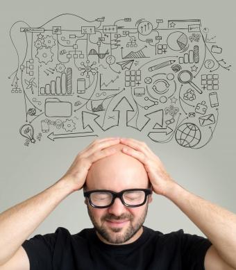 Hårt tryck på ledare i komplexa organisationer