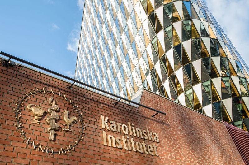 Tre svenska universitet på topp 100-listan