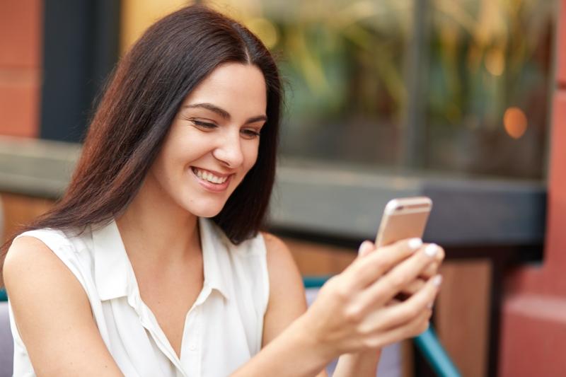 Mobiloperatörerna med nöjdast kunder