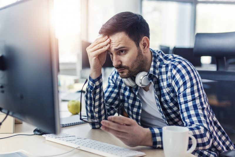 IT-trassel leder till massa onödigt merjobb