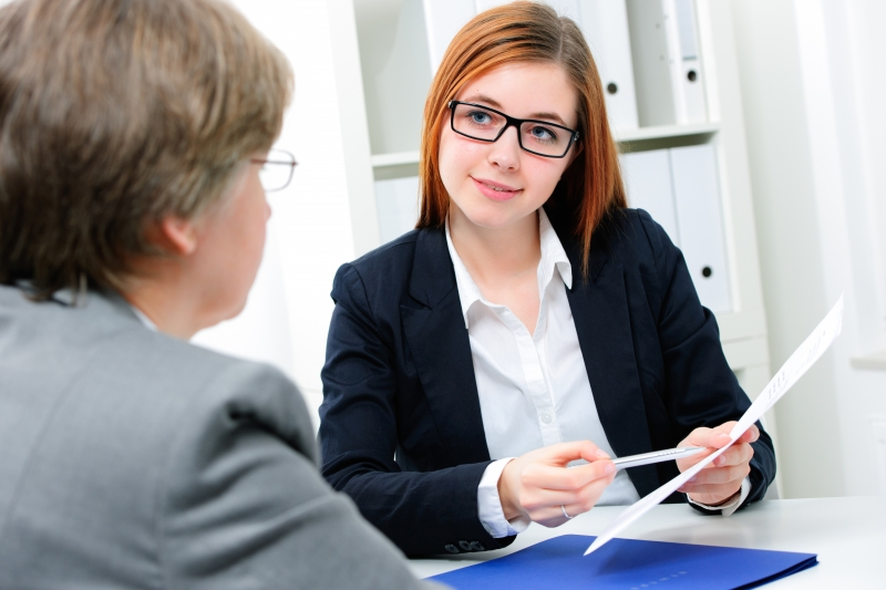 7 saker chefen bör ta upp på jobbintervjun