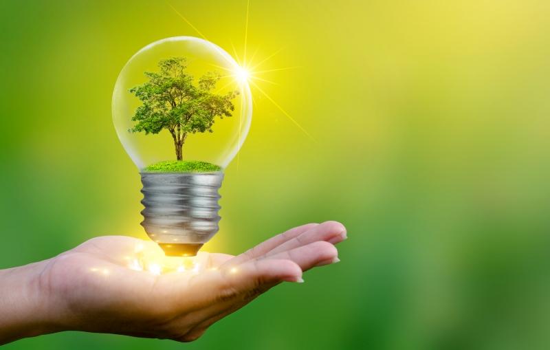 Hållbart arbete gör energikunderna nöjda
