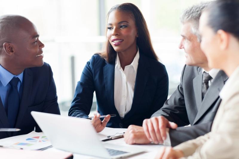 Företagare med utländsk bakgrund har svårt att få lån