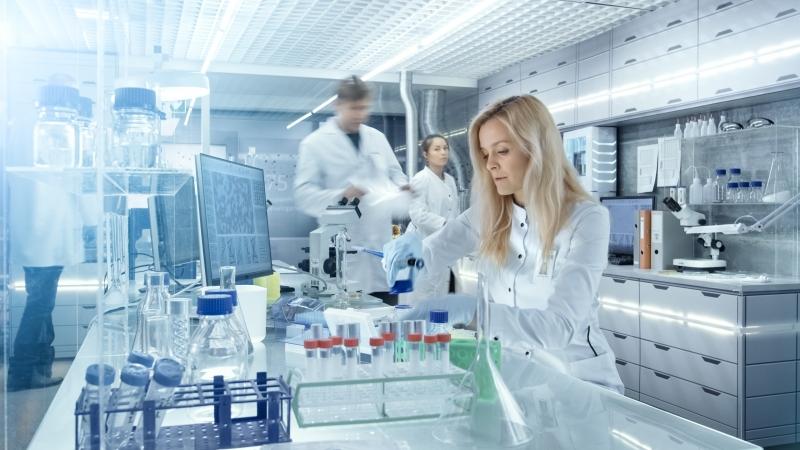 8 av 10 har högt förtroende för forskning och forskare