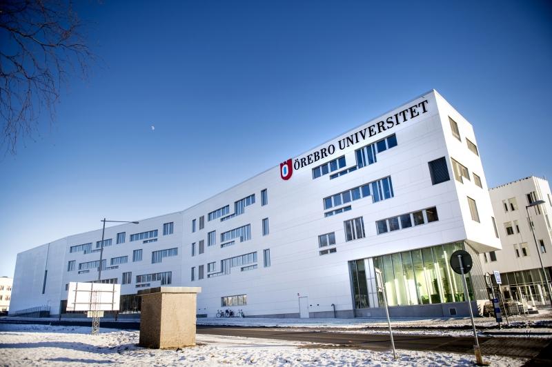 Örebro universitet får EU-utmärkelse