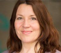 Tina Bohlin, projektledare SIS.
