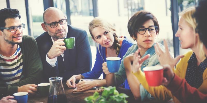 Smart dialogverktyg släpper loss idéerna