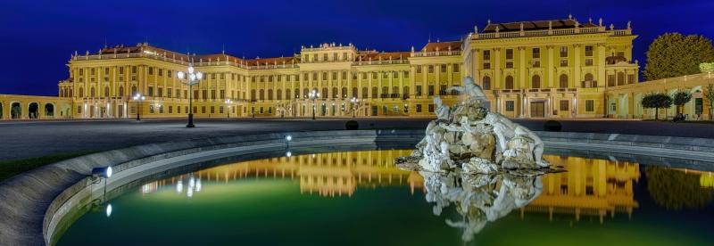 Wien har bäst livskvalitet