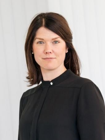 Hon är årets innovationsledare
