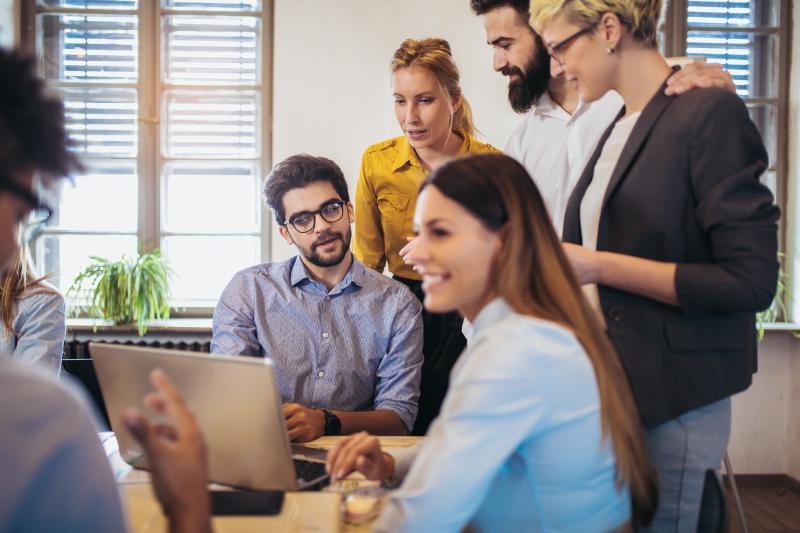 15 saker som gör att vi trivs på jobbet