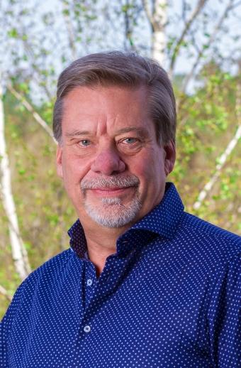 Claes Berlin ny ordförande i SFK